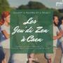 Des Jeu'di Zen rien que pour vous à Caen jusqu'à la fin de l'été !