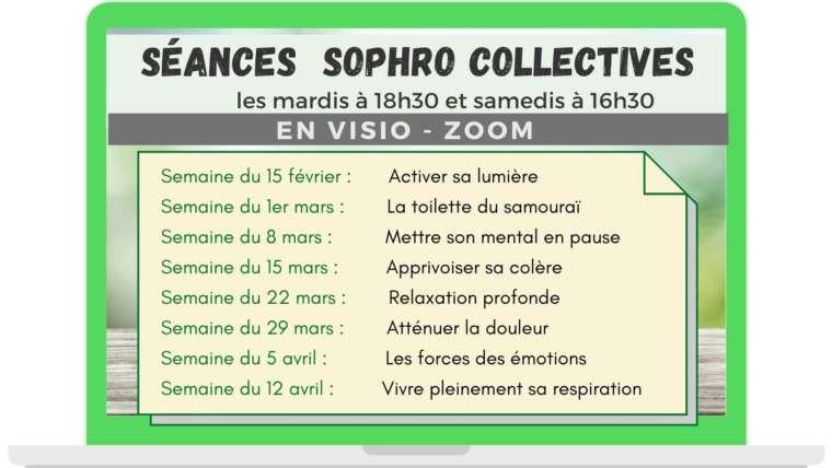 Découvrez le nouveau programme Sophro !
